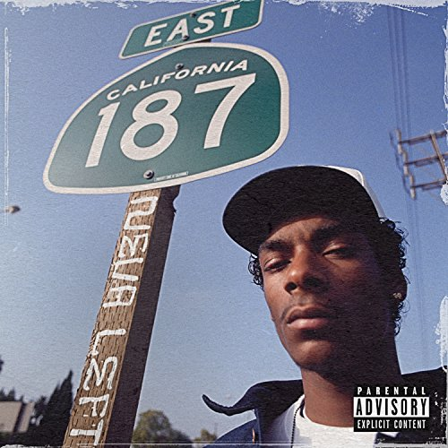 Snoop Dogg - Neva Left (2017) [FLAC] Download