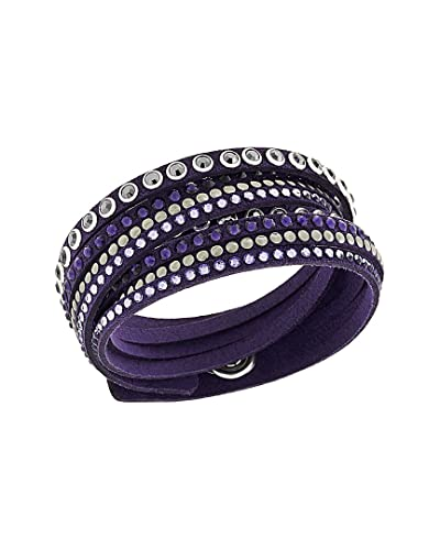 206107253 Swarovski Slake Rock Bracelet 5100098: Amazon.co.uk: Jewellery