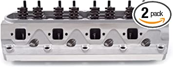 Edelbrock 5089 Cylinder Head