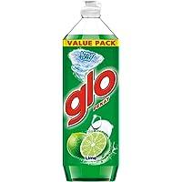 Glo Pekat Dishwashing Liquid, Lime, 1.35L