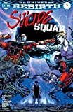 """THE BLACK VAULT"" part seven! While Task Force X's overseers debate the team's purpose, the Suicide Squad gets a well-deserved day off-until the dark energies of the Black Vault drive everyone in Belle Reve Penitentiary to acts of violent, bloody mad..."