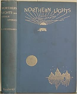 northern lights and other psychic stories