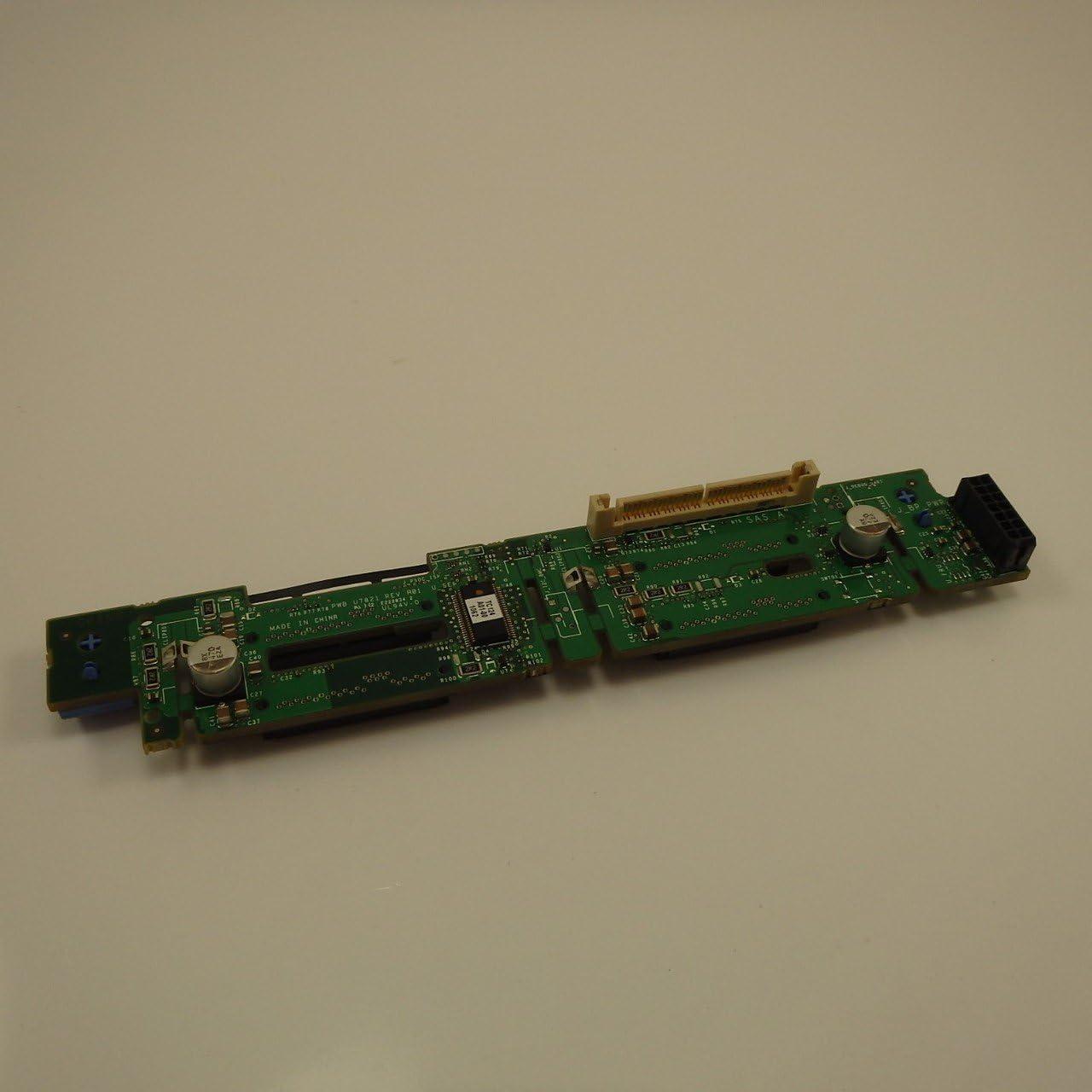 Dell Poweredge 1950 2.5 SAS x4 SAS Riser Card U7820