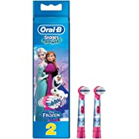 Oral-B Stages Power Kids Disney Frozen- Recambios