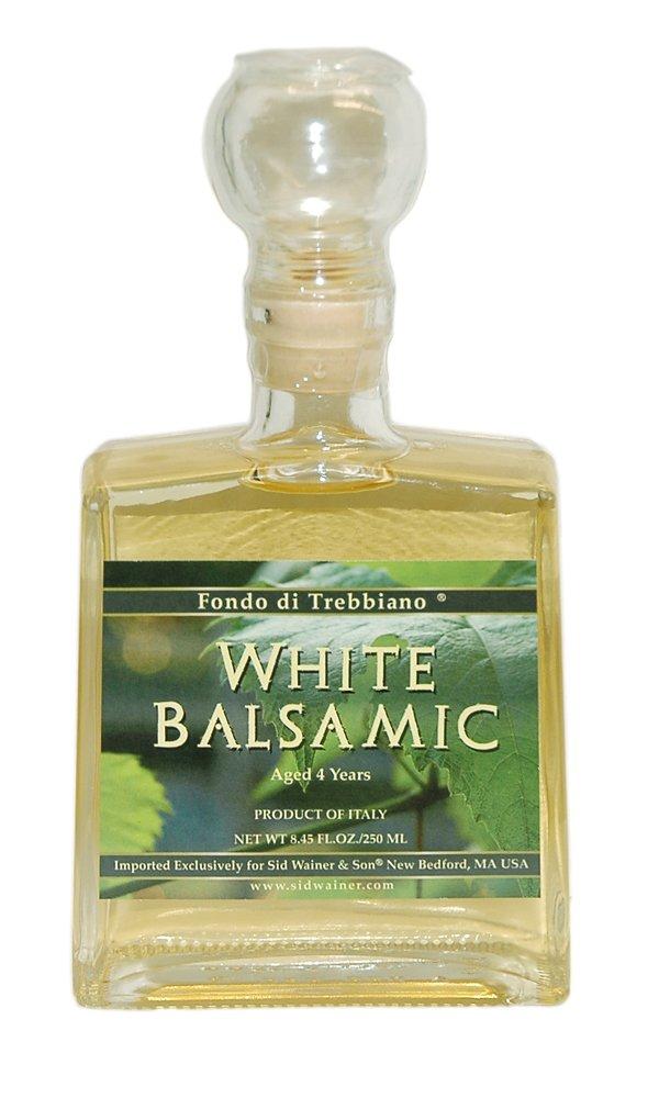 Fondo di Trebbiano White Balsamic, Aged 4 Years, 8.45 Fl Oz