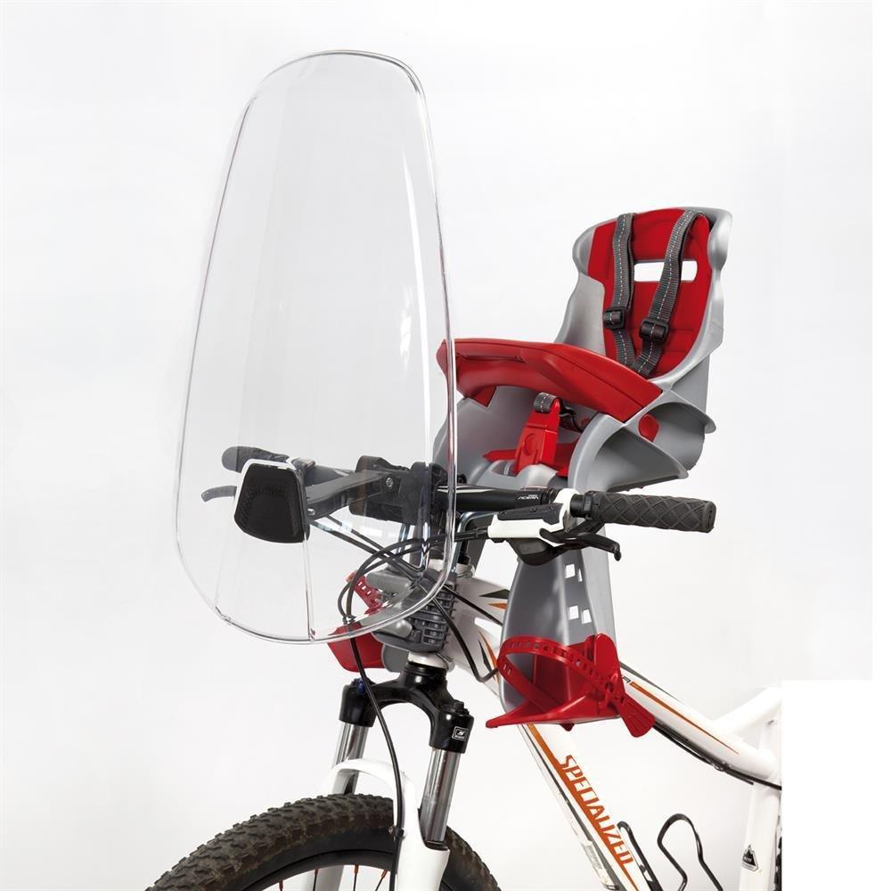 OKBABY Bouclier coupe-vent pour Orion accessoires, transparent