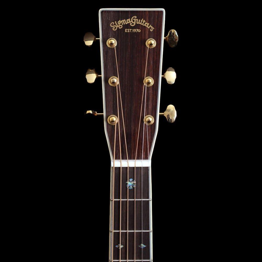 Sigma 000r-42 guitarra acústica: Amazon.es: Instrumentos musicales