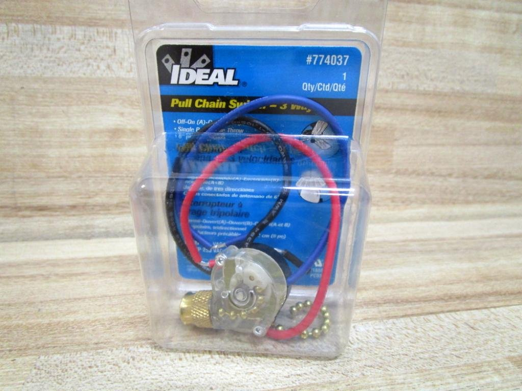 Ideal 774037