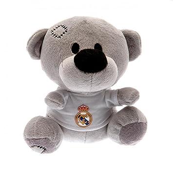 Real Madrid FC Timmy oso – Fútbol Fan Artículo Peluche de peluche Fan Shop