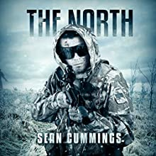 The North Audiobook by Sean Cummings Narrated by William Turbett