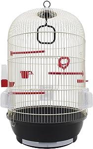 Living World Sepia Bird Cage