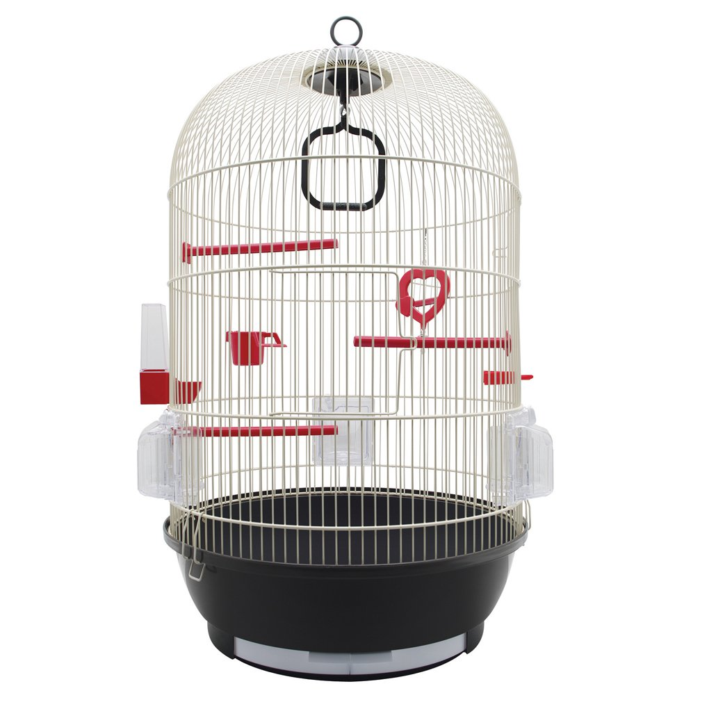 Living World Sepia Bird Cage 83032