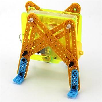 BGNing Elektrischer Roboter Mechanisches Insekt Crawl Modell ...