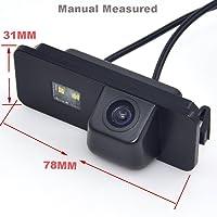 Auto Wayfeng® cámara trasera cámara de reserva cámara