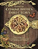 Communities Directory: Guide to Cooperative Living