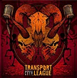 Boogie From Hell by Transport League (2013-08-03)