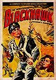 Blackhawk - 15 Chapter Cliffhanger Serial - 1952 offers