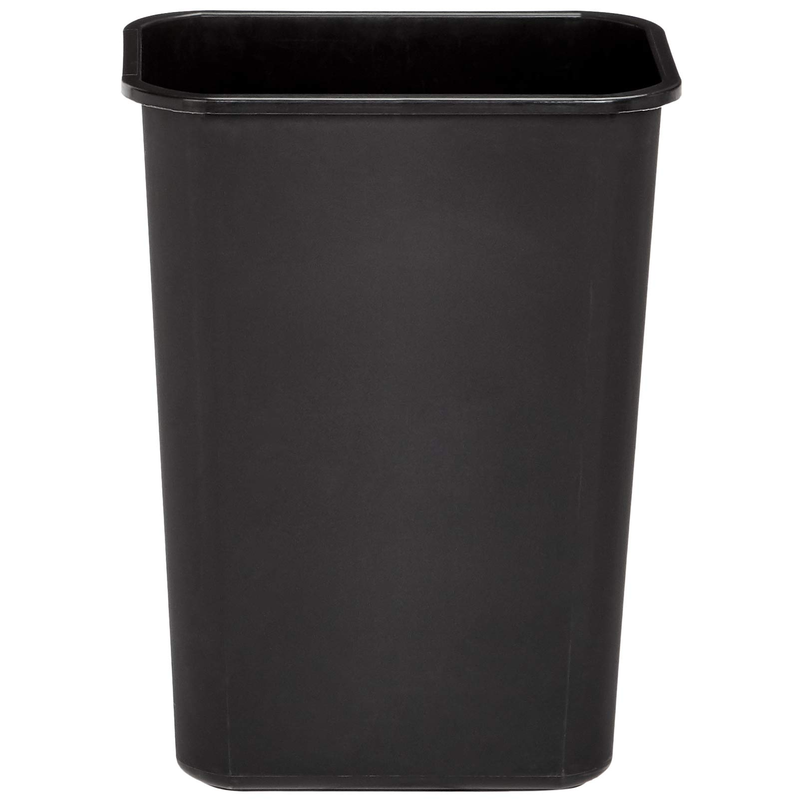 AmazonBasics 10 Gallon Commercial Waste Basket, Black, 12-Pack - WMG-00037 by AmazonBasics (Image #4)