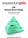 Arquitectura Java  JPA Domain Driven Design