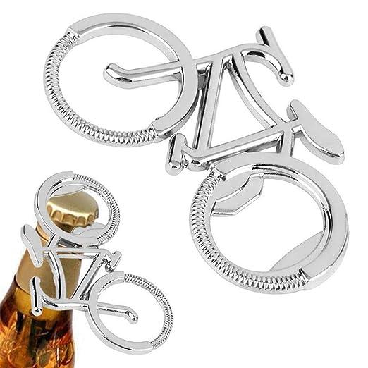Compra Koowaa Abridor de Botellas de Vino para Bicicleta ...