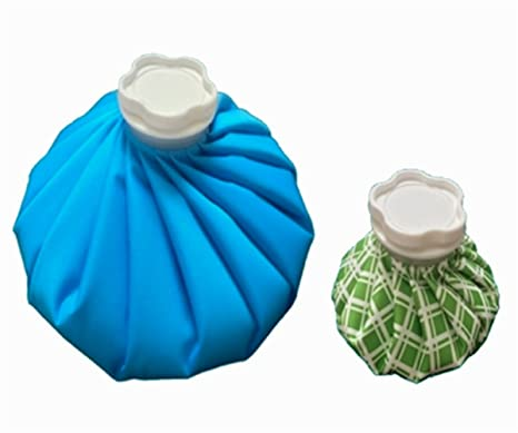 Amazon.com: Paquete de hielo bolsa de frío caliente, suave ...