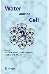 Water and the Cell Hardcover
