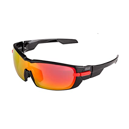 IDEAPLUS Sports Sunglasses Men Women Baseball Running Cycling Fishing Driving Golf Softball Hiking Sun Glasses