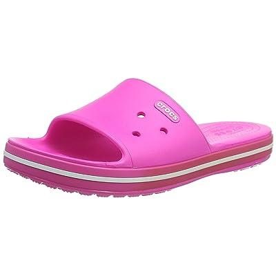 Crocs Men's Santa Cruz Loafer (15 D(M) US, Khaki-Khaki) | Loafers & Slip-Ons
