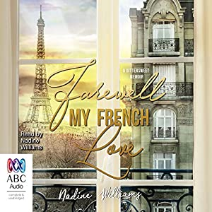 Farewell my French Love Audiobook