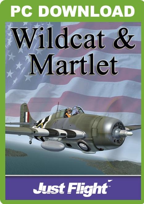 (Wildcat & Martlet [Download])