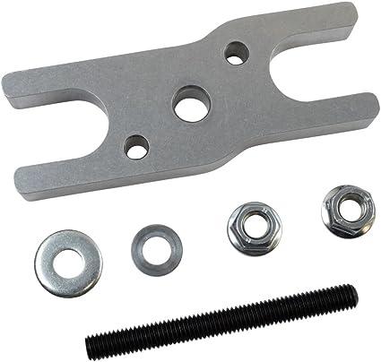 Dual Valve Spring Compressor Tool for 4.8 5.3 5.7 6.0 6.2 LS1 LS2 LS3 LS6 Chevy