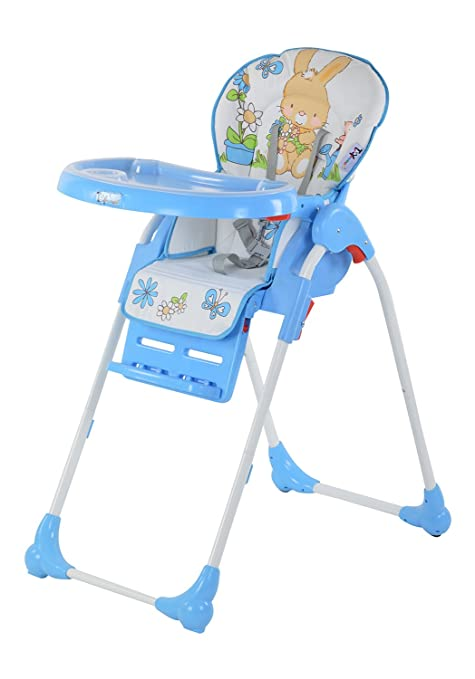 b1abaa862ccb Buy Toyhouse THBC-C-1BL Baby Premium High Chair