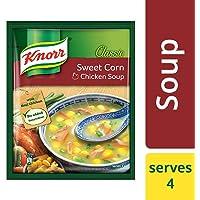 Knorr maíz dulce sopa de pollo, 42g