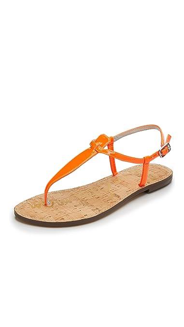 f36c0d6c7dd0 Sam Edelman Women s Gigi Thong Sandals