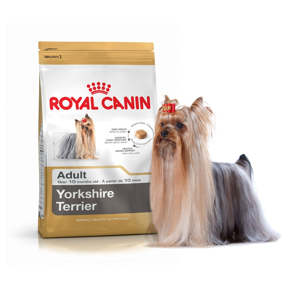 ROYAL CANIN C-08604 S.N. Yorkshire 28-7.5 Kg: Amazon.es: Productos para mascotas