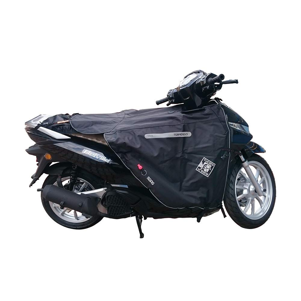 Saco Scooter Termoscud r191-x para Belville 125/200 (Desde 2017) Tucano Urbano