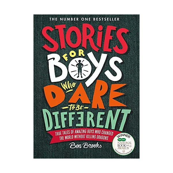 Stories-for-Boys-Who-Dare-to-be-Different-Hardcover--3-April-2018