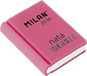 Milan CPM2036 - Pack 36 gomas de borrar: Amazon.es: Oficina y ...