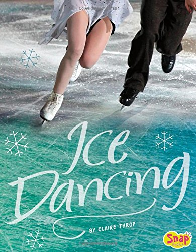 Ice Dancing (Figure Skating) (Dance Ice Skating)