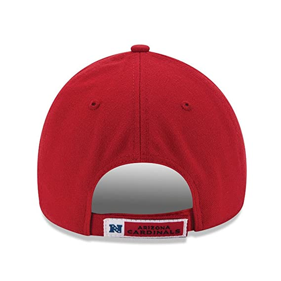 b66cdb62 New Era NFL The League 9FORTY Adjustable Cap
