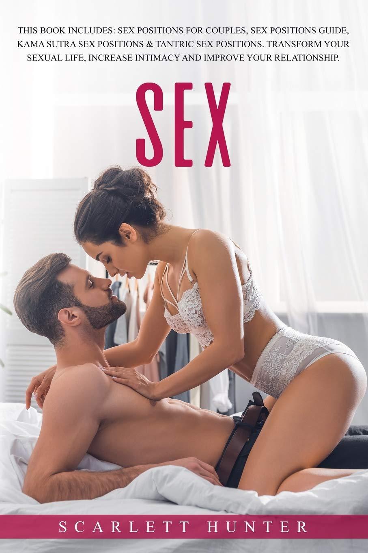 Intimate sex position videos