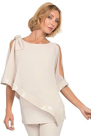 910d8c2d924 Joseph Ribkoff Women's Tunic Style 192460 at Amazon Women's Clothing ...