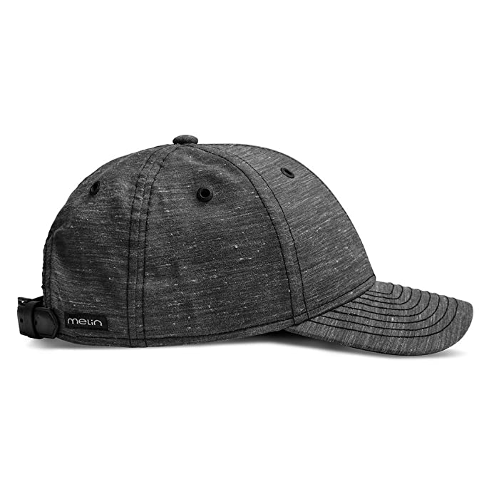 online store 6a994 f0eb3 Melin The Prep Hat - Black at Amazon Men s Clothing store
