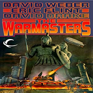 The Warmasters Audiobook