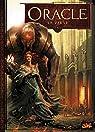 Oracle, tome 5 : La veuve par Betbeder