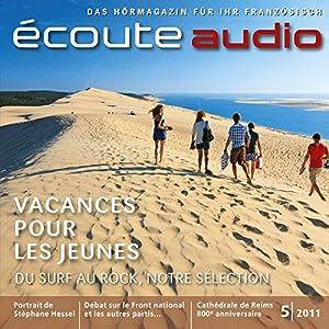 Écoute audio - Vacances pour les jeunes. 5/2011 Audiobook