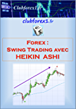 Forex - le swing trading avec Heikin Ashi (Clubforex1 t. 10)