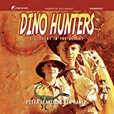 Dino Hunters: Discovery in the Desert: The Dino Hunters Series, book 1