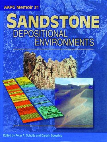 Sandstone Depositional Environments (AAPG Memoir)