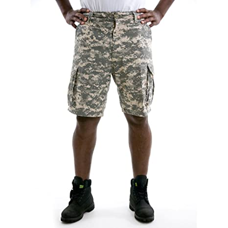 4e155ada71 Amazon.com: Rothco Vintage Paratrooper Shorts: Sports & Outdoors